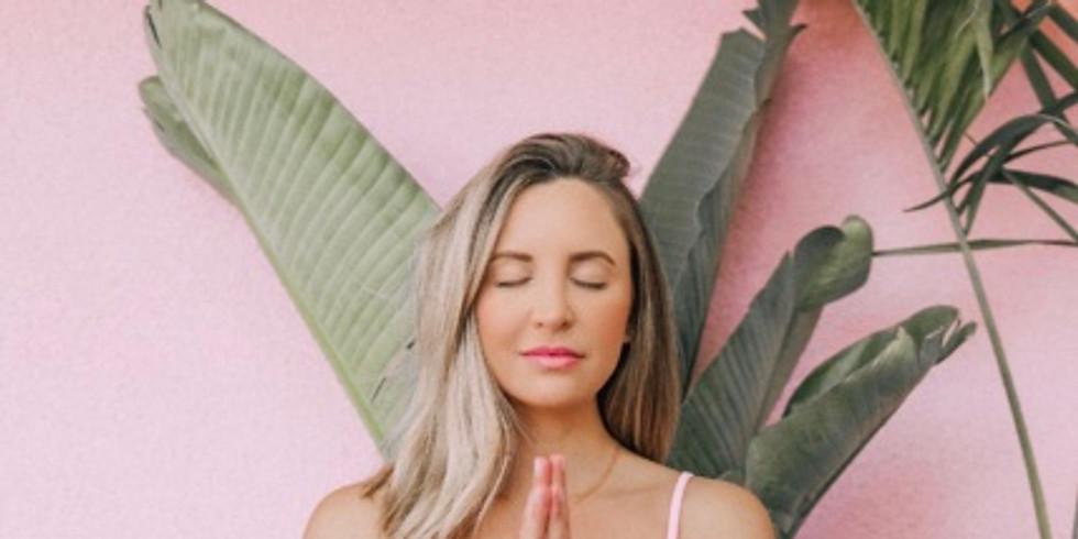 NAMASTSHAY Yoga Session with Shayla Quinn