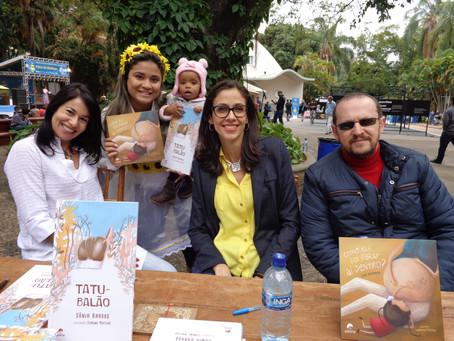 Fli-BH 2015 - 1º Festival Literário Internacional de Belo Horizonte