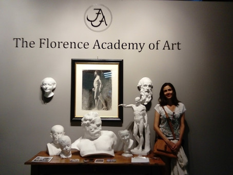 The Florence Academy of Art