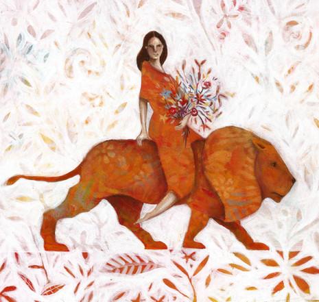 Dama Leão