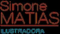 Simome Matias - Ilustração infantil, editorial e publicitária