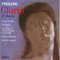 Poulenc | Gloria and Motets