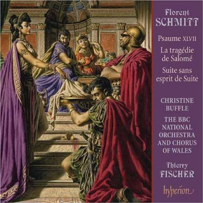 Schmitt | Orchestral Music
