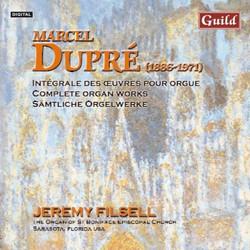 Dupré Organ Works | Vol 1