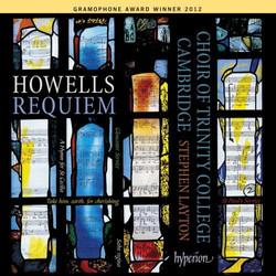 Howells | Requiem