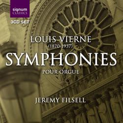 Vierne Symphonies