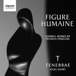 Poulenc | Figure Humaine