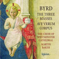 Byrd | |The Three Masses