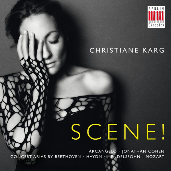 Christane Karg | Scene!