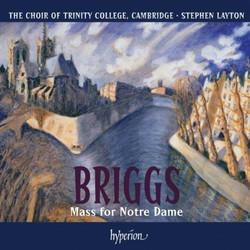 Briggs | Mass for Notre Dame
