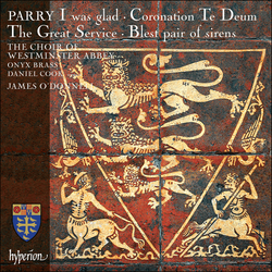 Parry | Choral Music