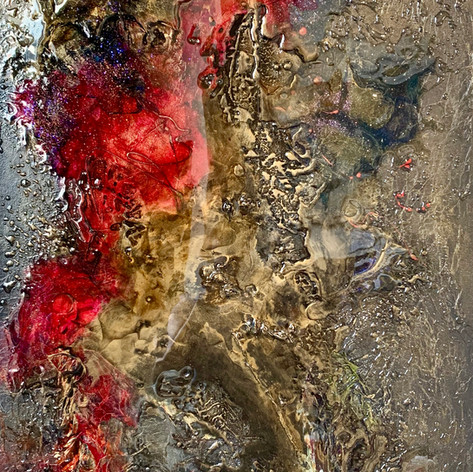 """New Discoveries 24"""" x 48"""""""