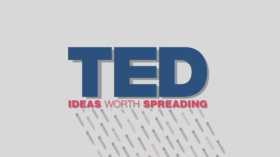 Ted Talk Intro