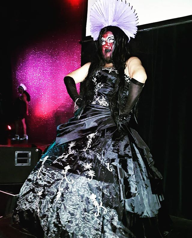 Goth Drag Musical