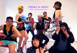 Drag Musical 2012