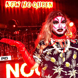 New Ho Queen