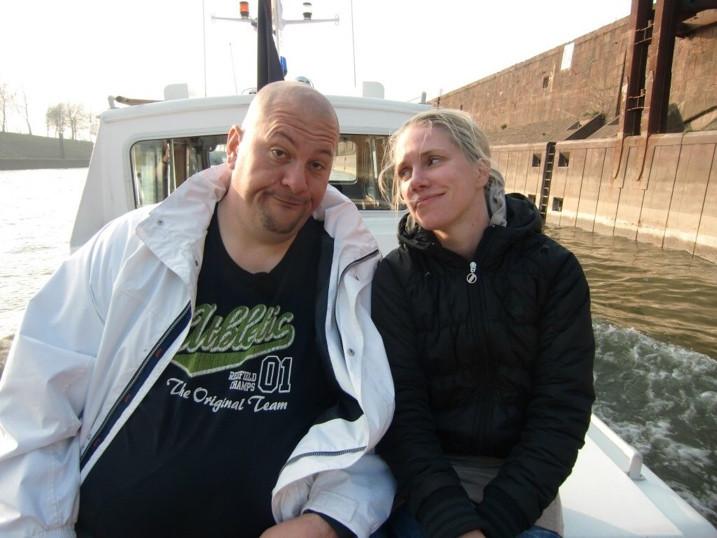 """Jumbo & Ich , """"Galileo"""", Pro 7 Dreharbeiten, NRW XXL Spezial"""