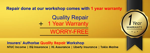 AbwinM9 Quality Repair and 1 year Warranty