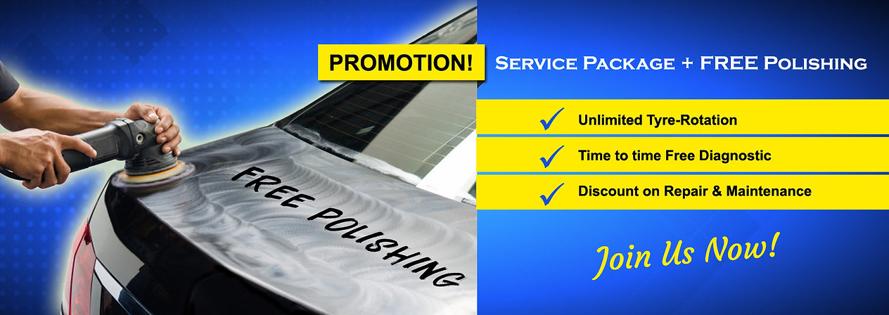 AbwinM9 Servicing Promotion