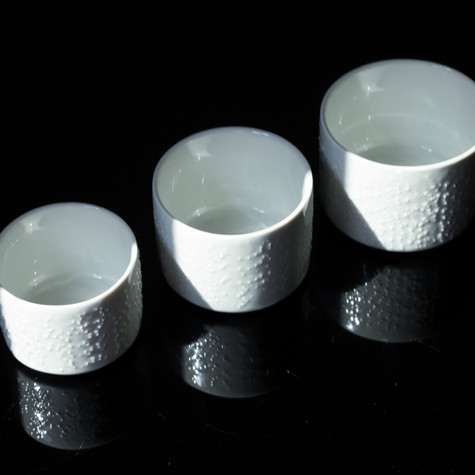 Cups for cafe Tvaroh