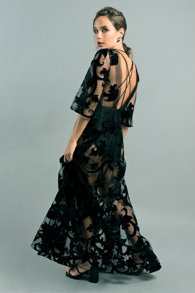Volans Dress