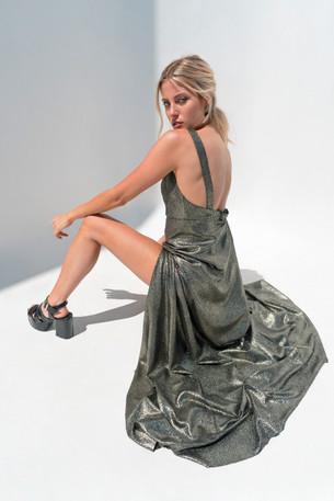 SAUCO DRESS (sold)