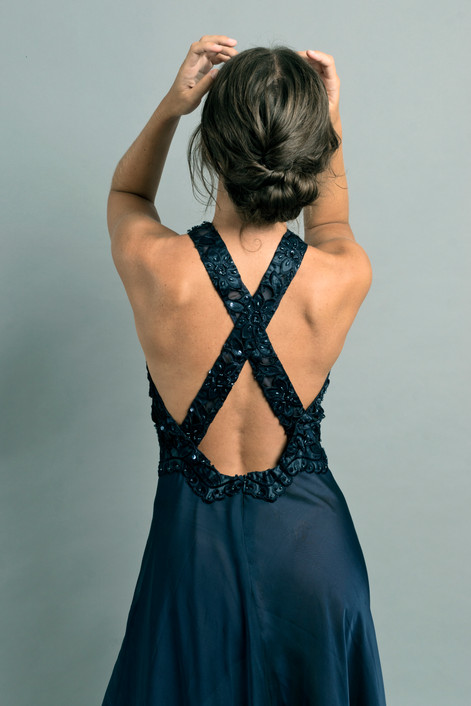 Crux dress (sold)