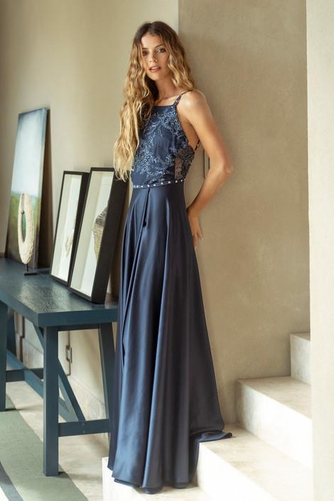HORTENSIA DRESS (sold)