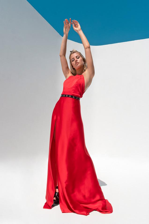 VERBENA DRESS (sold)