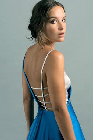 Aras dress (sold)