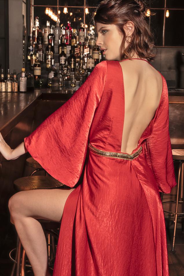 Afrodita Dress (sold)