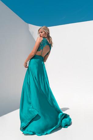 CALA DRESS (sold)