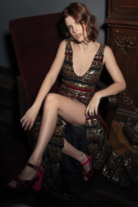 Atenea dress