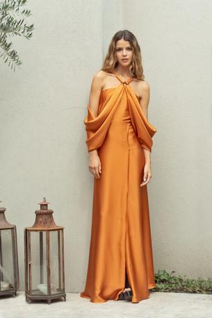 FRESIA DRESS (sold)