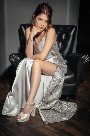 Clío dress