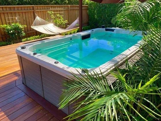 Mini Plunge Pool Spa