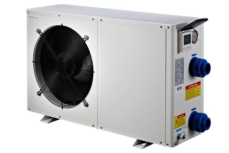 9 5kw Electric Heat Pump Spas Direct