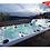 Thumbnail: Entertainer Swim Spa