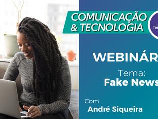 Fergs promove 2ª temporada da série Comunicação&Tecnologia