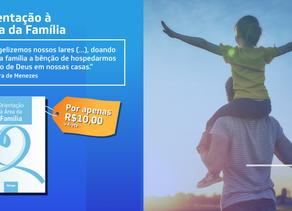 Fergs lança campanha promocional para evangelização das famílias