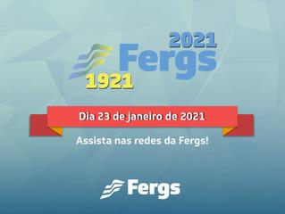 Fergs inicia programação on-line de celebração do seu centenário