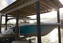Pascagoula Boating Adventures