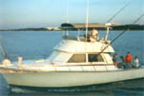 High Times Too Fishing Charters