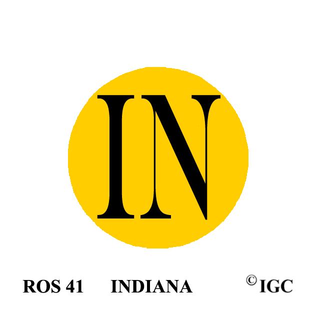 Indiana Round