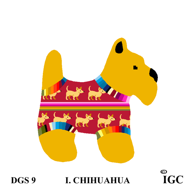 I. Chihuahua Dog