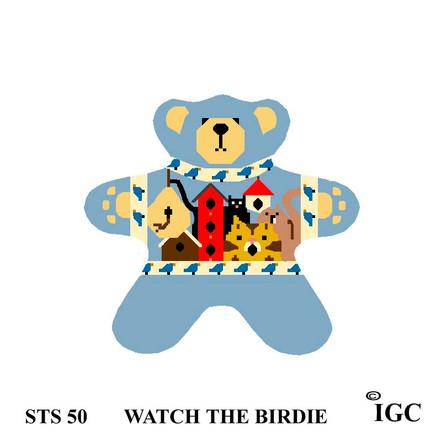 Watch The Birdie Bear