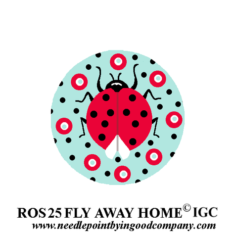 Fly Away Home Round