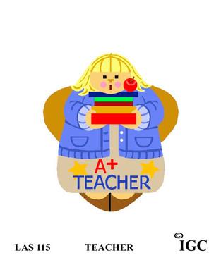 Teacher Angel