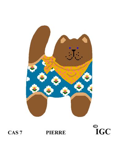Pierre Cat