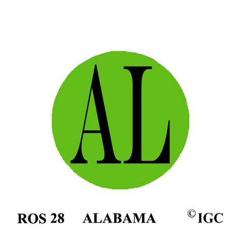 Alabama Round
